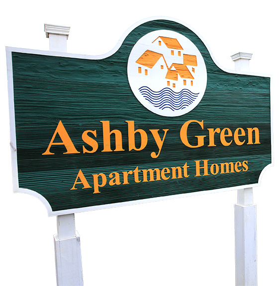 Ashby Green Apartment Homes